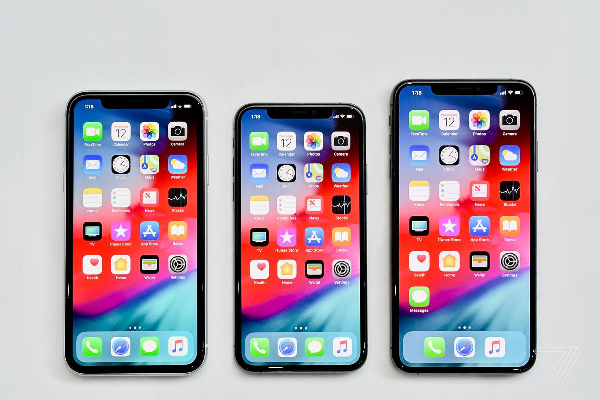 The New Generation of iPhone's Xs & Xr Are Here!